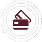 Pictogramme paiement