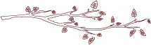 Icone branche droite