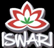 logo iswari